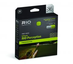 Rio InTouch Perception Fliegenschnur WF #3