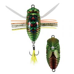 Duo Realis Shinmushi | Floating | Topwater | Kinkame