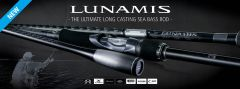 Shimano Lunamis S96MH 2,90m 10-45g max.56g | Spinnrute