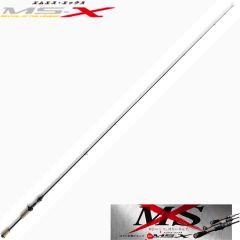 Major Craft MS-X MXC 64Ul/BF Baitcastrute 1,93m 0,9-7g