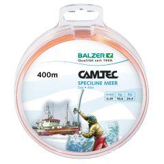 Balzer Camtec Speciline Meer
