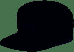 Navitas MFG Snapback Black Camo | Mütze