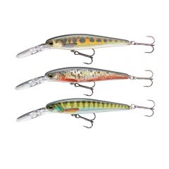 Cormoran Wobbler Lure Set Mix Deep