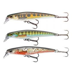 Cormoran Wobbler Lure Set Mix