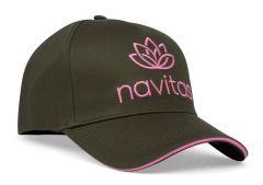 Navitas Lily Cap   Basecap