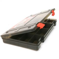 Fox Rage Stack´n Store 16 Compartments Tacklebox | Large Shallow