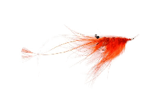 Fulling Mill Oeland Shrimp Orange