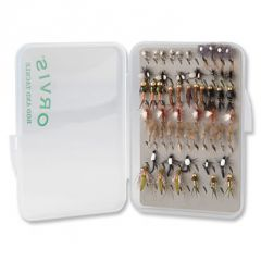 Orvis Super-Slim Fliegenbox