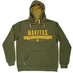 Navitas Outfitters Hoody | Kapuzenpullover