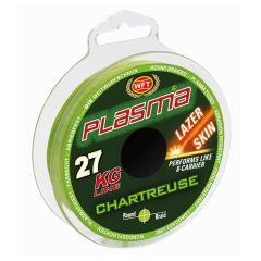 WFT KG Plasma Lazer Skin 150m Chartreuse Schnur