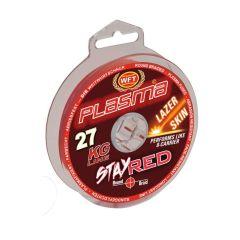 WFT KG Plasma Lazer Skin 150m Red Schnur