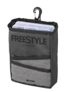 Spro FreeStyle Ultrafree Box Pouch | Ködertasche