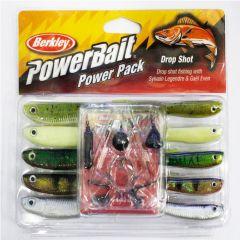 Berkley Powerbait Power Pack Drop Shot