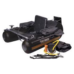 Zeck Belly Cat Predator Belly Boat 160 kg Tragkraft | Sofort verfügbar!