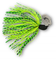 Quantum 4street Chatter lime| Chatterbait