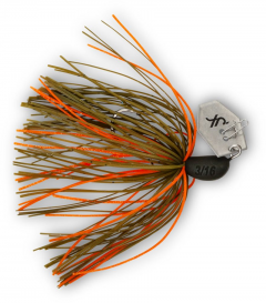 Quantum 4street Chatter natural | Chatterbait