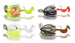 Quantum 4Street Pike Chatter 5/0 | Chatterbait