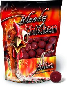 Quantum Radical Boilie BLOODY CHICKEN