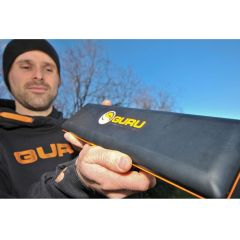 Guru Rig Case Vorfachbox