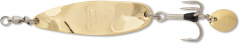 Black Cat Battle River Spoon 60g 9cm Gold | Welsblinker