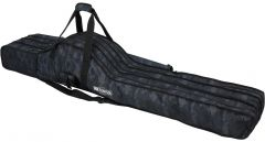 Ron Thomson Camo 3 Rod And Reel Carry Bag W/1Box 150x31x29cm