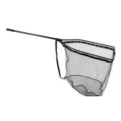 Zeck Folding Rubber Net XL | Kescher