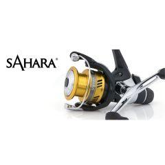 Shimano Sahara 4000 DH RD Neues Modell Spinnrolle