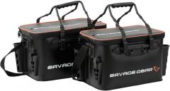 Savage Gear Boat & Bank Bag M (40x26x25cm)  Ködertasche