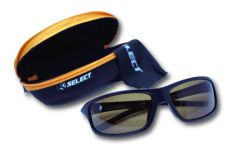 Select Sunglasses FS1-MBB | Polbrille