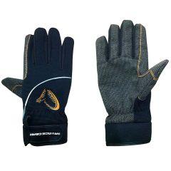 Savage Gear Shield Gloves Schutzhandschuhe | X-Large