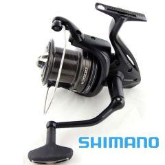 Shimano Aerlex 10000 XTB Karpfenrolle