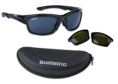 Shimano Aero Sonnenbrille Polbrille Polarisationsbrille