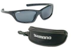 Shimano Technium Sonnenbrille Polbrille Polarisationsbrille