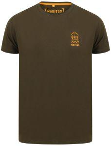 Navitas Explorer Tee T-Shirt