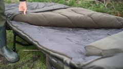 Sonik SK-TEK SLEEPING BAG COMPACT Schlafsack