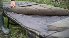 Sonik SK-TEK SLEEPING BAG WIDE Schlafsack