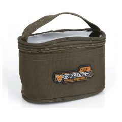 Fox Voyager Accessory Bag Small Tasche