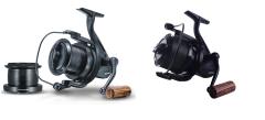 Sonik VaderX RS Karpfenrolle