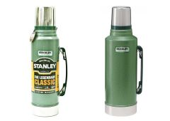 Stanley The legendary Classic Thermoskanne mit Griff
