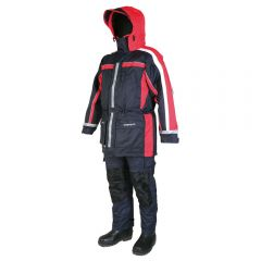 Daiwa Sundridge SAS MK7 Schwimmanzug | Angelbekleidung