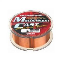 Sunline Machinegun Cast Nylon Monofilschnur