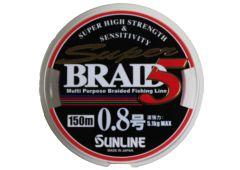 Sunline Super Braid geflochtene Schnur | mehrfarbig