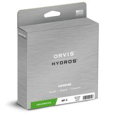 Orvis Hydros Superfine Fliegenschnur