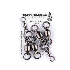 Taffi Tackle Swivelring 225LB