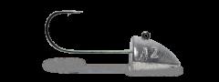 Delalande TP Planante TJH Micro Lure Jighead 3g Gr.2 5 Stück | Jigkopf