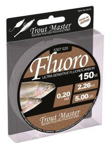 Spro Trout Master Fluoro   Fluorocarbon