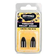 Spro Tungsten Bullet Sinker | Bullet Weight