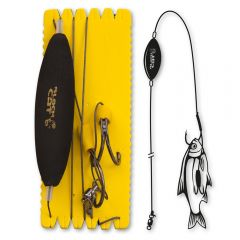 Black Cat U Float Ghost Rig 1,80 m 100 kg