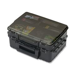Meiho VS-3078 Tacklebox Schwarz