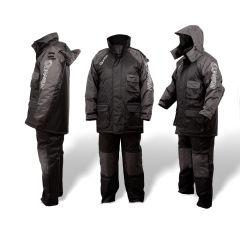 Quantum Winter Suit Schwarz/Grau Thermoanzug